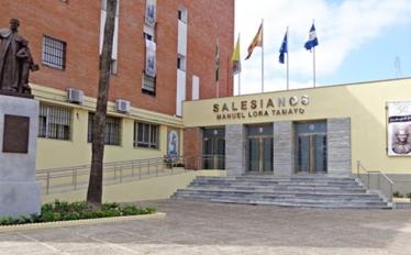 Centro_Salesiano_Manuel_Lora_Tamayo_Jerez